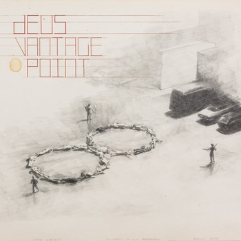 Deus Vantage Point cover art
