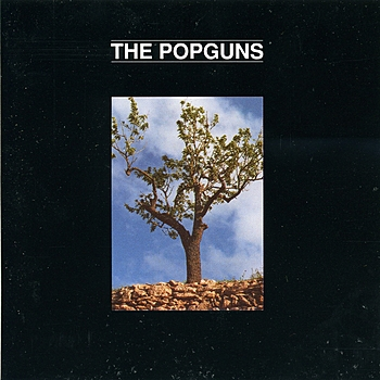 The Popguns Eugenie cover art