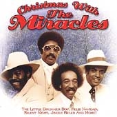 The Miracles  cover art