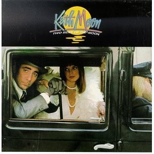 Keith Moon Two Sides of the Moon cover art