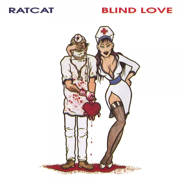 Ratcat Blind Love cover art
