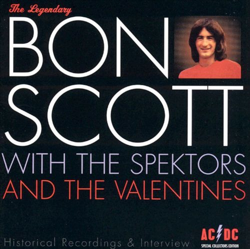 The Spektors With the Spektors and the Valentines cover art