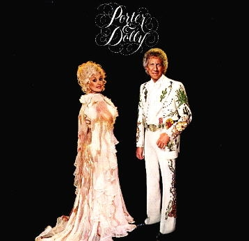 Porter Wagoner & Dolly Parton Porter & Dolly Cover Art