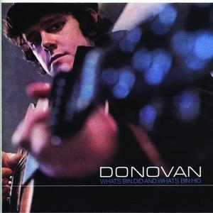 Donovan What's Bin Did and What's Bin Hid cover art