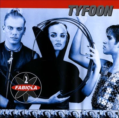 2 Fabiola Tyfoon cover art