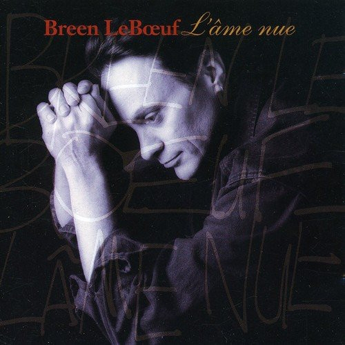 Breen Leboeuf L'Ame Nue cover art