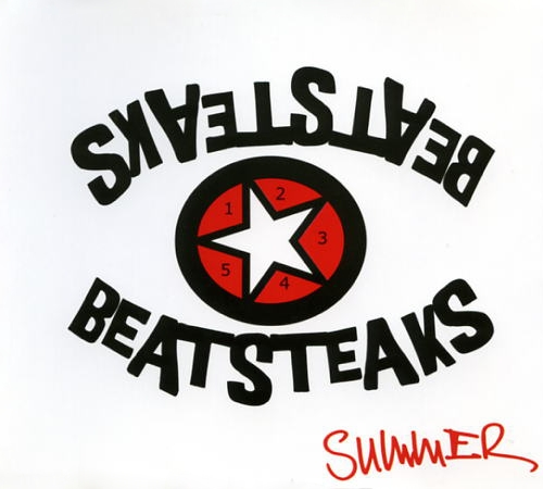 Beatsteaks Summer Cover Art