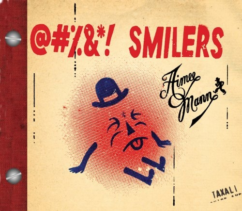 Aimee Mann @#%&*! Smilers Cover Art