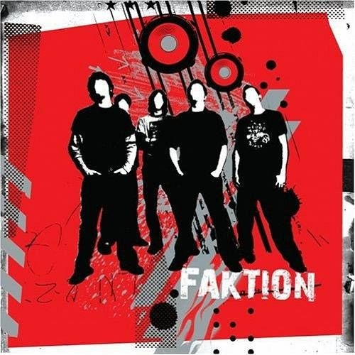 Faktion Faktion cover art