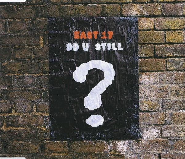 East 17 Do U Still? Cover Art