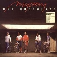 Hot Chocolate Mystery cover art