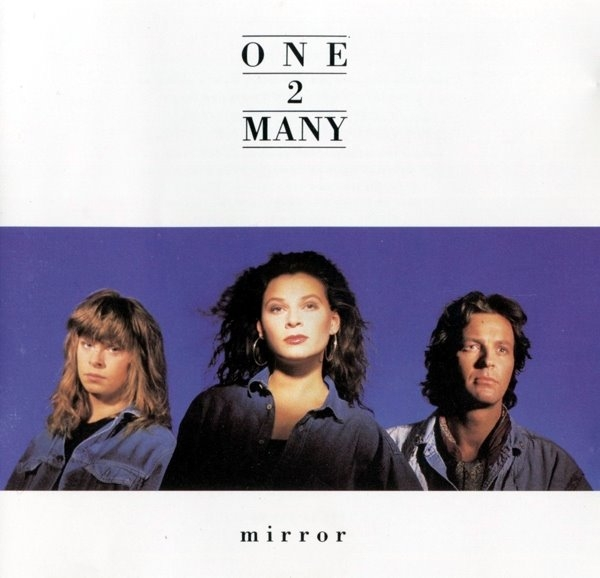 One 2 Many Mirror cover art