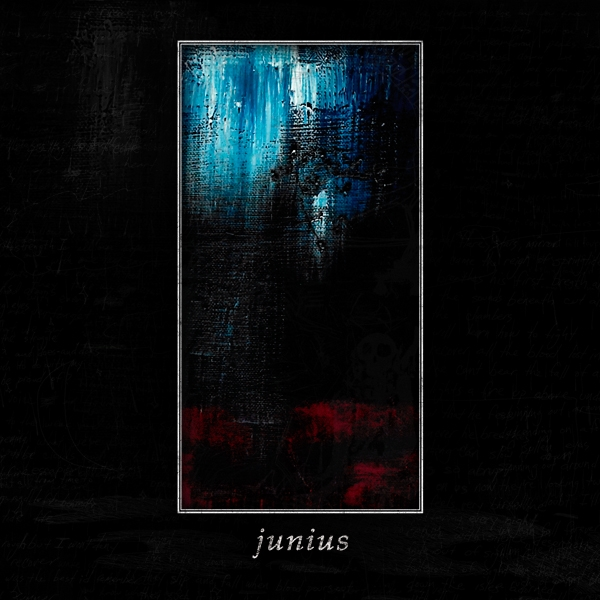 Junius Junius cover art
