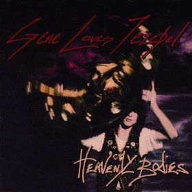 Gene Loves Jezebel Heavenly Bodies cover art
