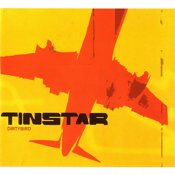 Tin Star Dirtybird Cover Art