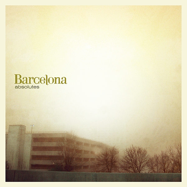 Barcelona Absolutes cover art