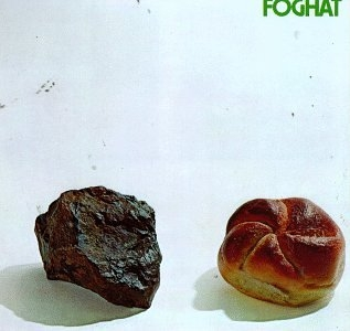 Foghat Foghat (Rock 'n' Roll) cover art
