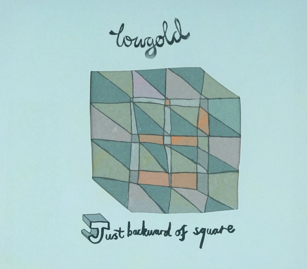 Lowgold Just Backward of Square Cover Art