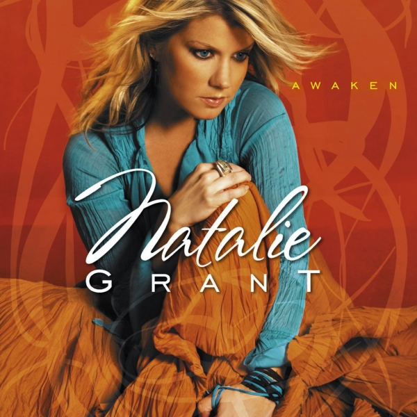 Natalie Grant Awaken cover art
