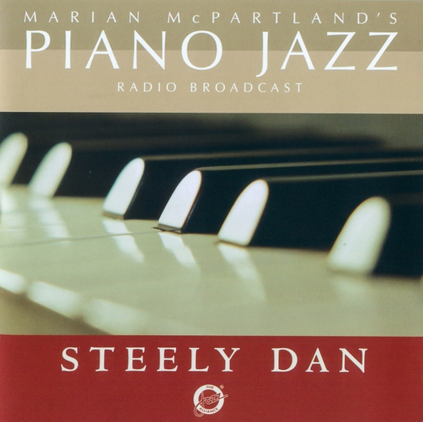 Steely Dan Marian McPartland's Piano Jazz cover art