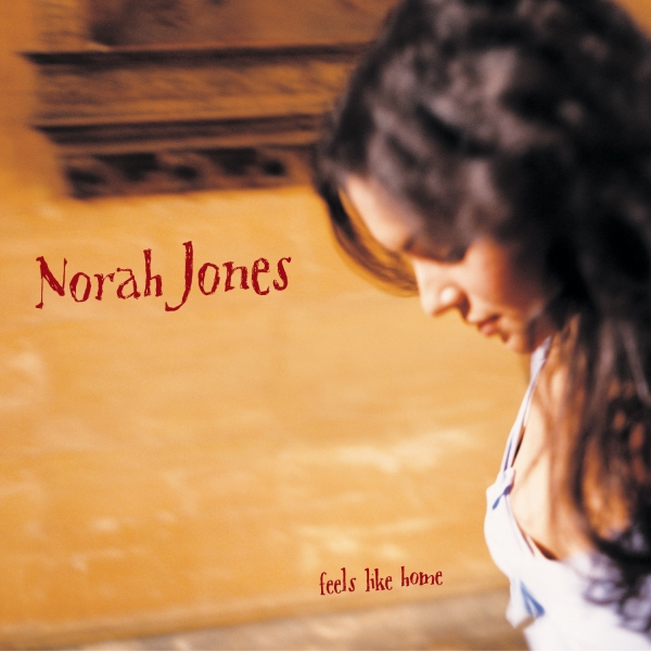Norah Jones Feels Like Home cover art