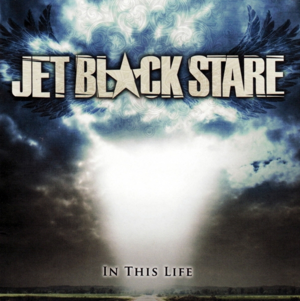 Jet Black Stare In This Life cover art
