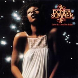 Donna Summer Love to Love You Baby cover art