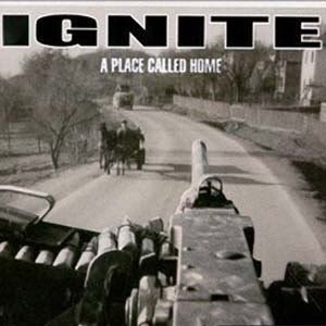 Ignite A Place Called Home cover art
