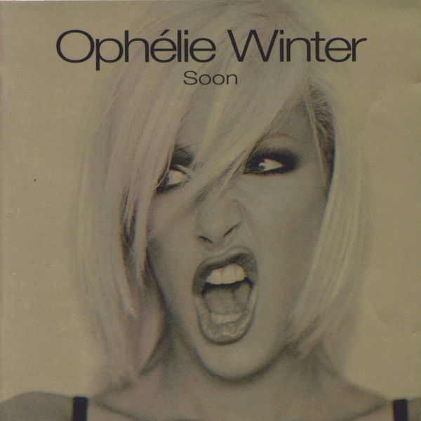 Ophélie Winter No Soucy! cover art