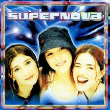 Supernova Supernova cover art