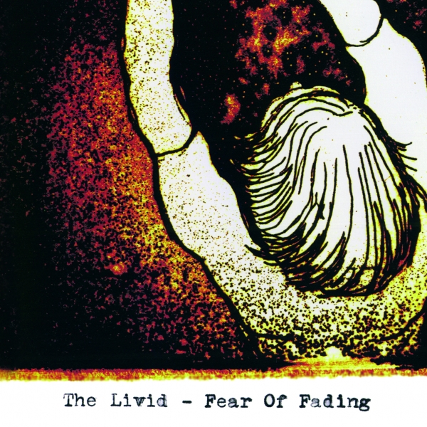 The Livid Fear of Fading cover art