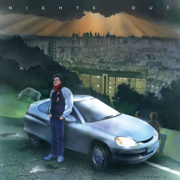 Metronomy Nights Out cover art
