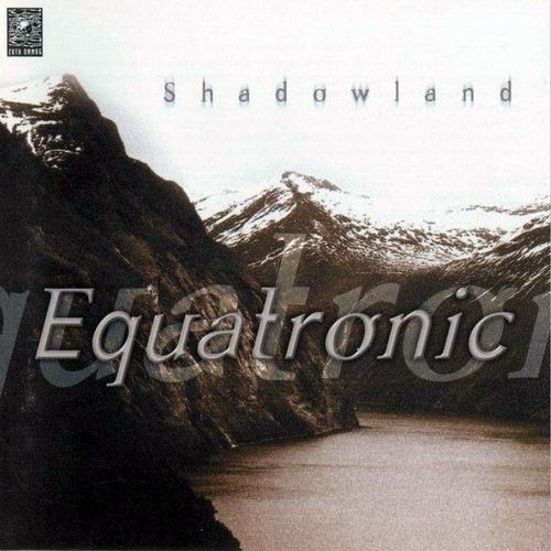 Equatronic Shadowland cover art
