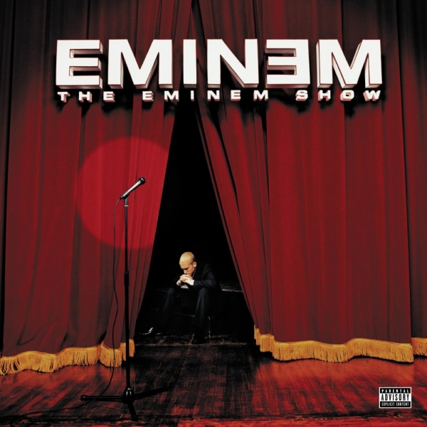 Obie Trice The Eminem Show cover art