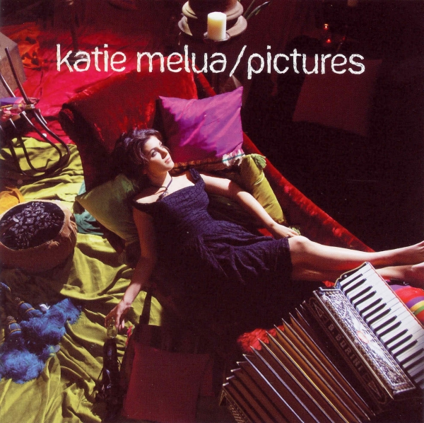 Katie Melua Pictures cover art