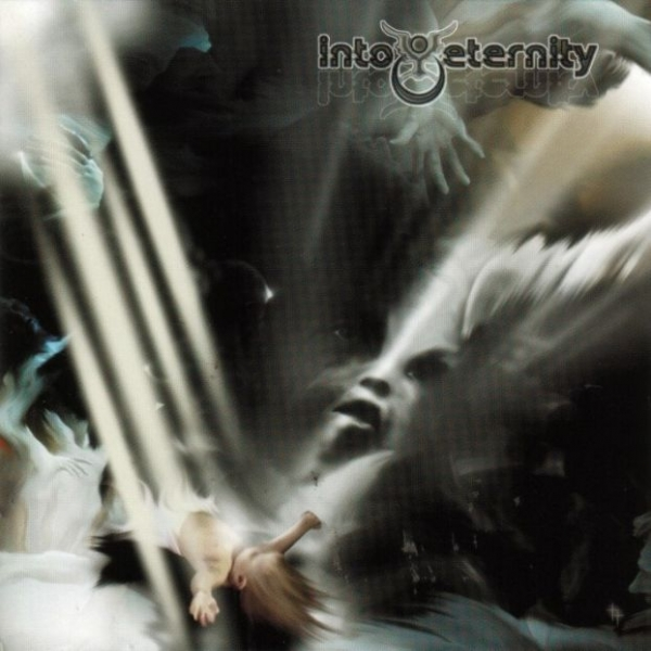 Into Eternity Into Eternity Cover Art