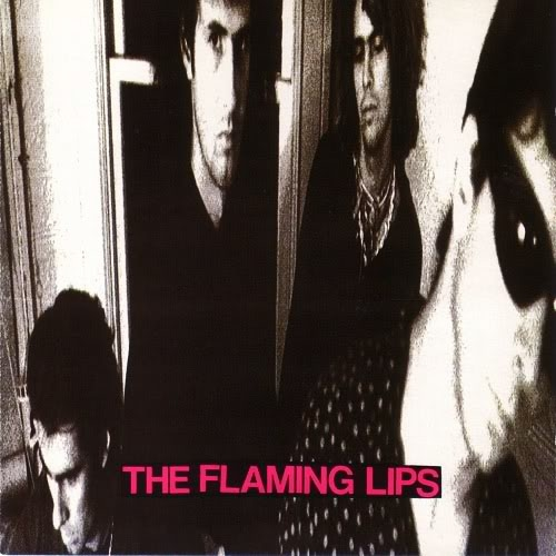The Flaming Lips In a Priest Driven Ambulance cover art