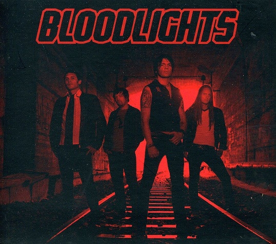 Bloodlights Bloodlights cover art
