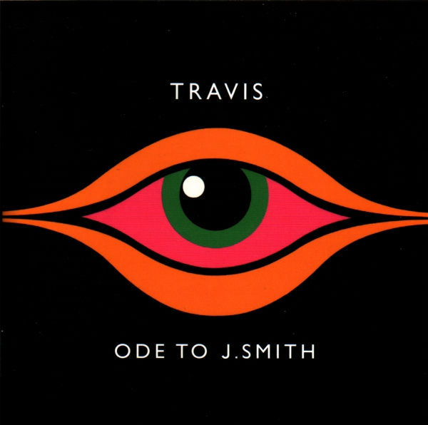 Travis Ode to J. Smith cover art