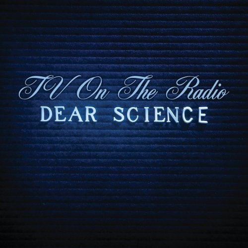 TV on the Radio Dear Science cover art