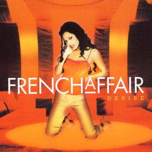 French Affair Desire cover art