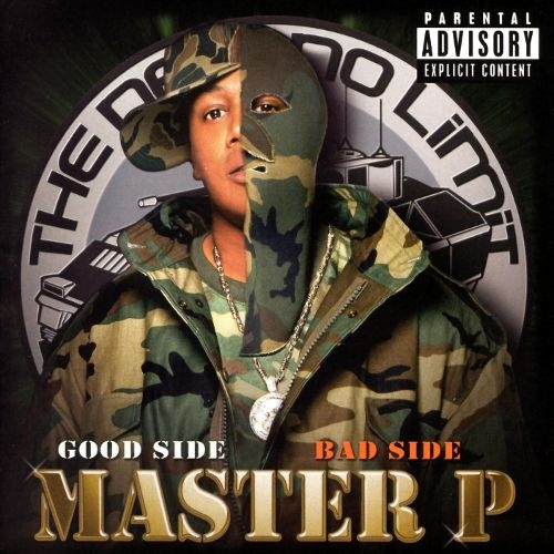 Master P Good Side/Bad Side cover art