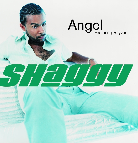 Shaggy feat. Rayvon Angel Cover Art