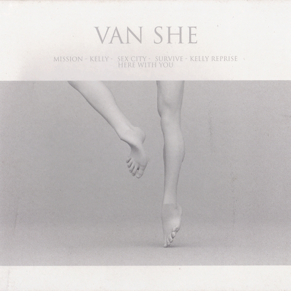 Van She Van She Cover Art
