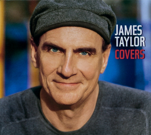 James Taylor Covers cover art