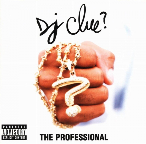 DJ Muggs The Professional cover art