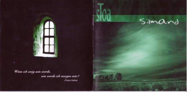 sToa Silmand Cover Art