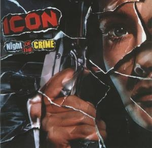 Icon Night of the Crime cover art