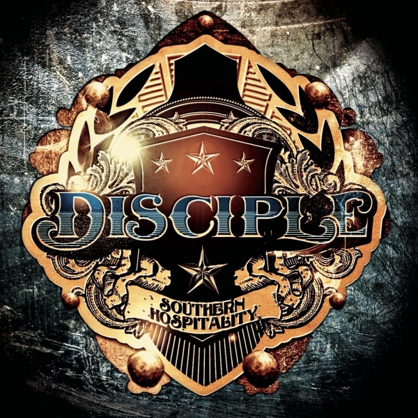 Disciple Southern Hospitality cover art