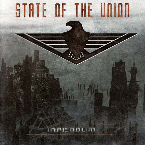 State of the Union Inpendum Cover Art